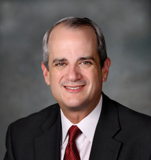 Stephen B. Street, Jr., AIG National President & Louisiana State Inspector General
